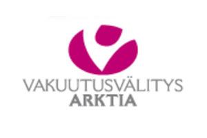 Vakuutusvälitys Arktia