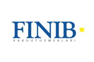 FINIB - Vakuutusmeklari